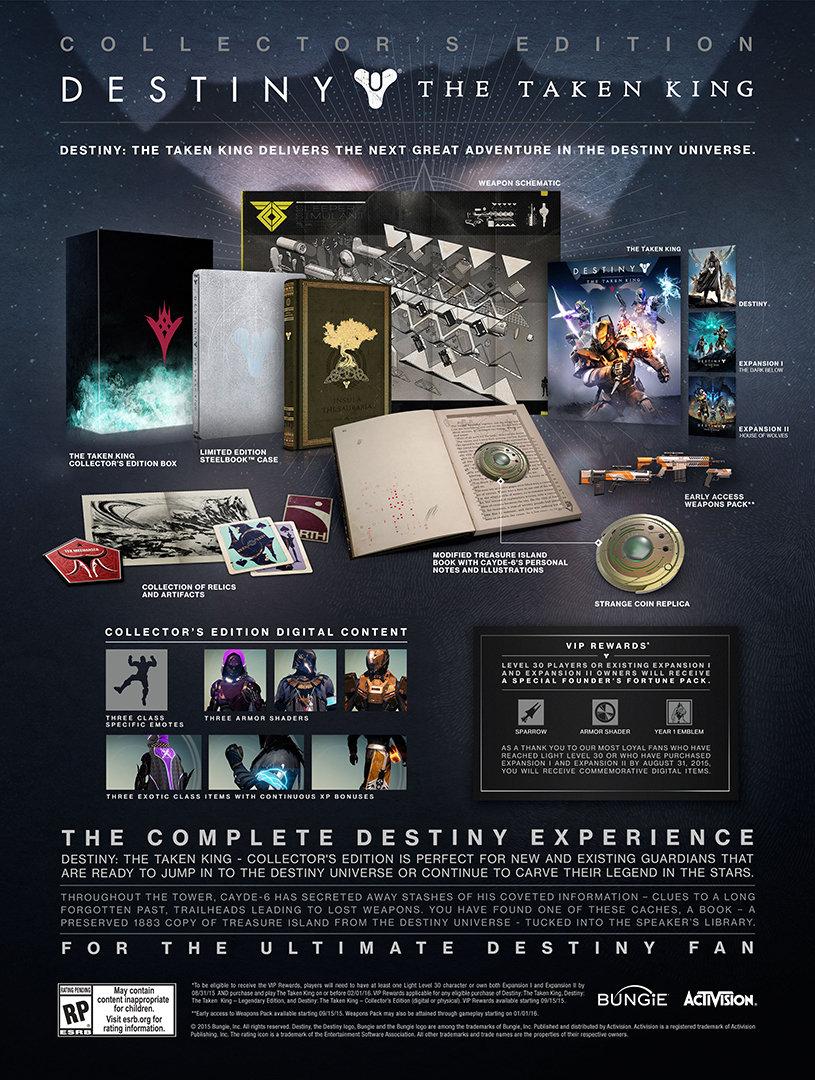 Destiny The Taken King Collectors Edition-01-us-15jun15