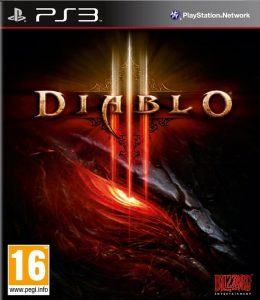 Diablo 3 for PS3, PS4, and X360