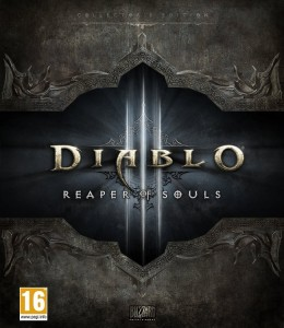 Diablo 3 – Reaper of Souls Collectors Edition