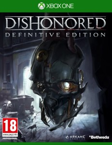 Dishonored: The Definitive Edition Xbox One