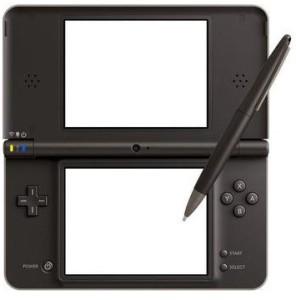 Nintendo DSi-XL