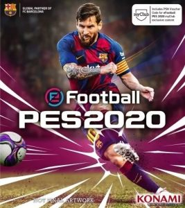 eFootball PES 2020 - Reveal - PC