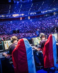 Where next for eSports?
