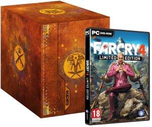 Far Cry 4 Kyrat Edition PC