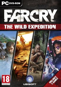 Far Cry The Wild Expedition PC