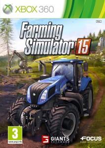 Farming Simulator 15 PC