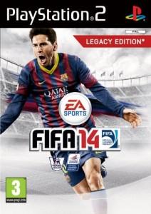 Fifa 14 - PS2