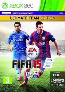 FIFA 15 Ultimate Edition X360
