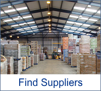 Find Wholesale Suppliers