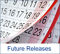 Future Releases