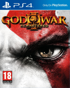 God of War Remastered (PS4)