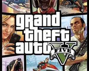 Gramd Theft Auto 5 PC