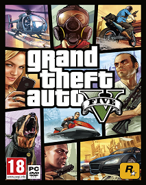 GTA V Expected to Make £170M per Year up to 2020
