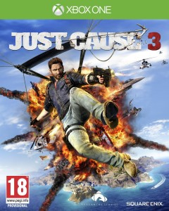 Just Cause 3 Xbxo One