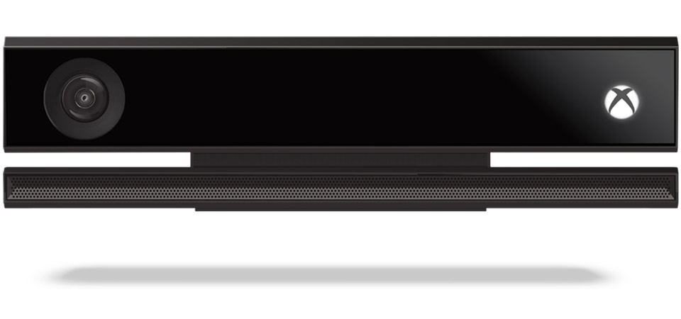 kinect for xbox one pdf
