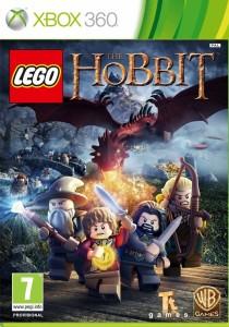 LEGO The Hobbit X360