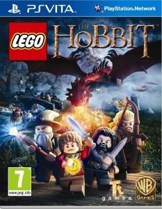 LEGO The Hobbit Vita