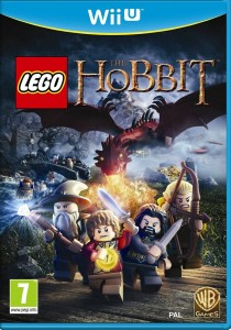 LEGO The Hobbit Wii-U