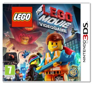 The LEGO Movie: Videogame 3DS