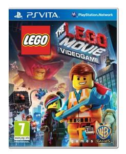 The LEGO Movie: Videogame Vita