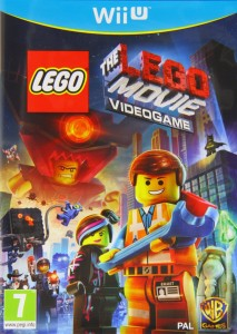 The LEGO Movie: Videogame Wii-U