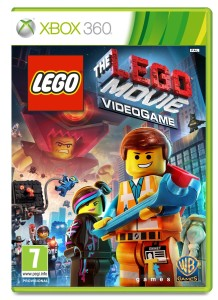 The LEGO Movie: Videogame X360