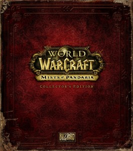 World of Warcraft: Mists of Pandaria Collectors