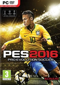 PES 2016 PC