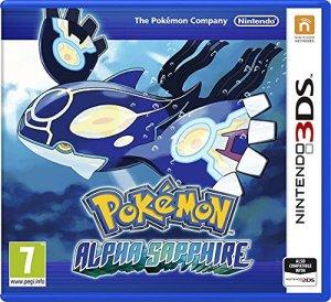 Pokemon Alpha Sapphire 3DS Wholesale