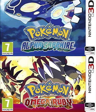 how to delete pokemon game alpha sapphire