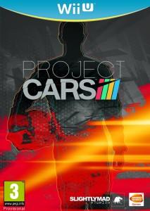 Project Cars Wii-U