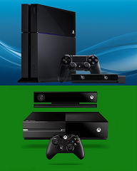 Microsoft Hints at Xbox/PS4 Online Connectivity