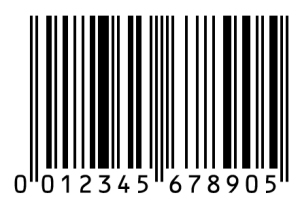 EAN Barcodes by Country