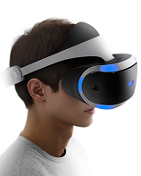 Sony Predict VR will be a Major Change in Medium