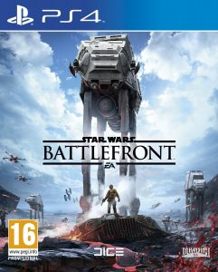 Star Wars Battlefront VR Announced as PS4 Exclusive