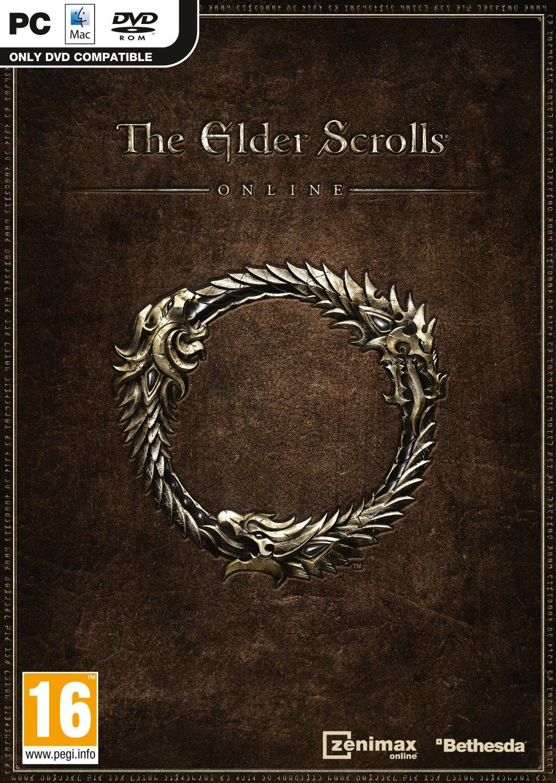 The elder scrolls online pc release date
