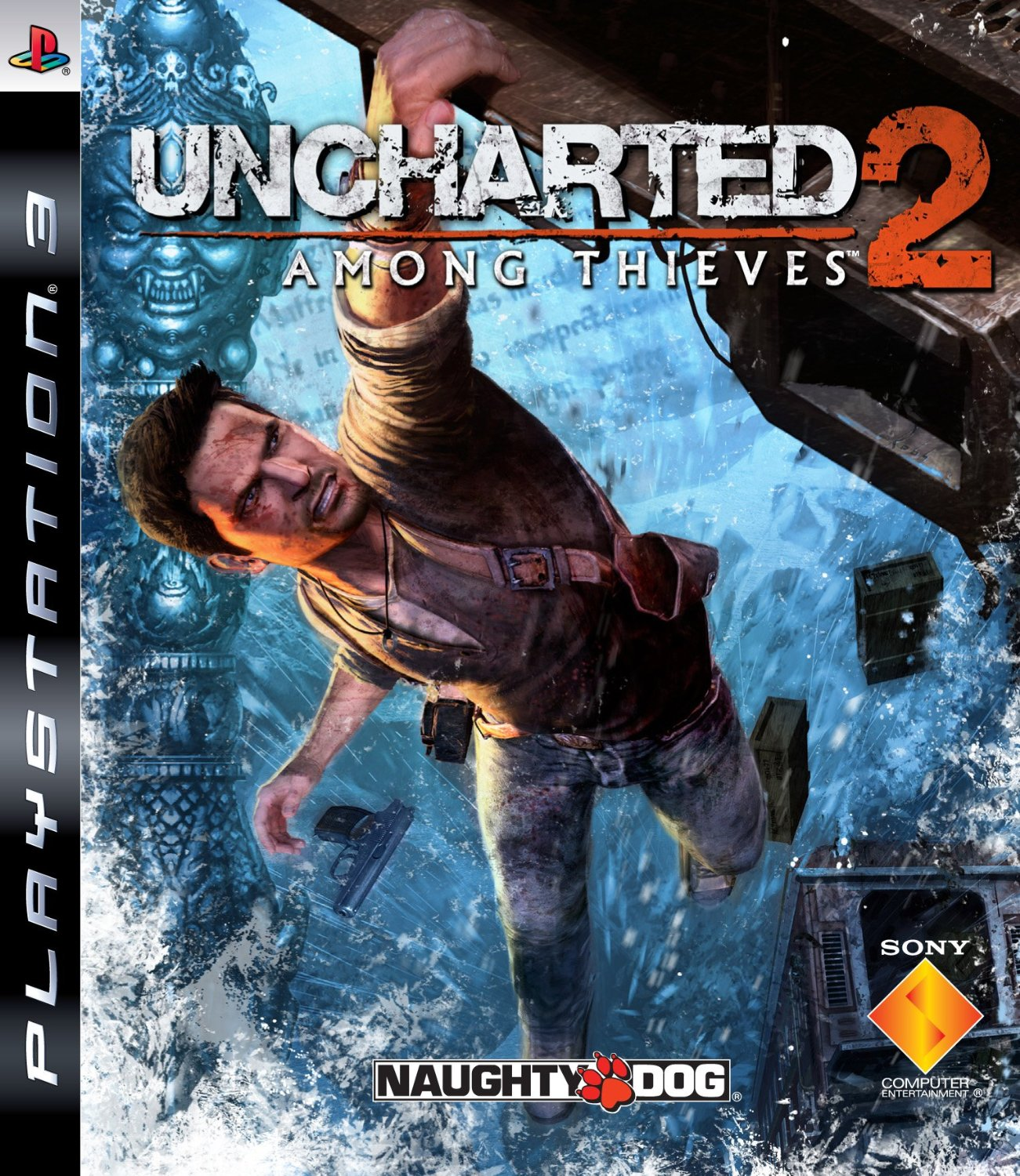 Uncharted 2 - PS3