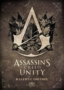 Assassin's Creed Unity Bastille