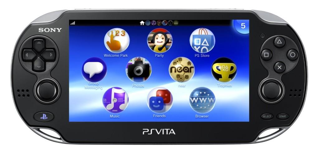 Vita Console