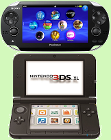 PS Vita and 3DS Predicted to have Three Years Left
