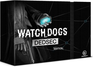 Watch Dog DedSec