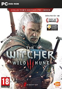 The Witcher 3: Wild Hunt Collectors PC